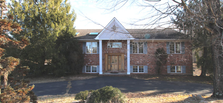 Home for Sale, 1940 Holland Brook Road W, Branchburg, $374,900