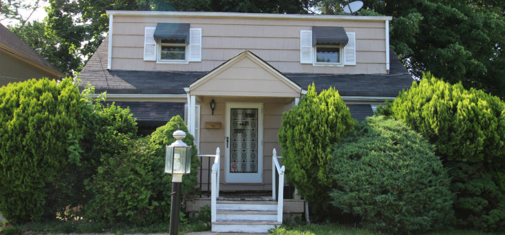 SOLD! 731 Drake Avenue, Middlesex