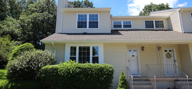 SOLD! Lakewood Townhome, 50 Freemont Ct, Somerset